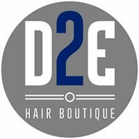 D2E Hair Boutique