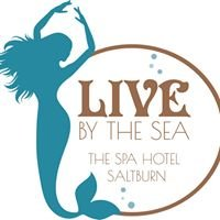 LIVE by the Sea- Saltburn