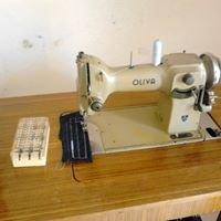 Venda e Reparação de Máquinas de Costura