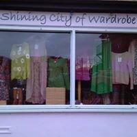 The Shining City of Wardrobe