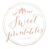 Sweet Printables