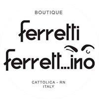Ferretti boutique cattolica