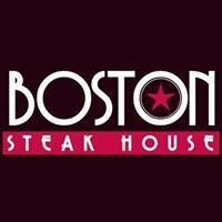Boston Steak House - Restaurant
