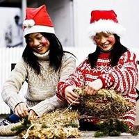 Julemarked i Øvrebyen