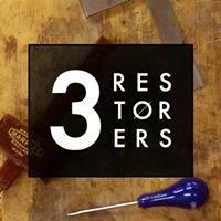 3 Restorers