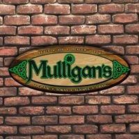 Mulligan's Irish Pub & Restaurant
