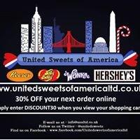 United Sweets of America
