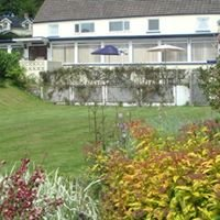 Manian Lodge, nr Tenby, Pembrokeshire