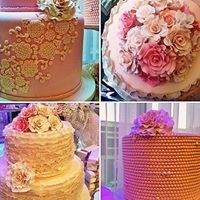 Dress My Cake