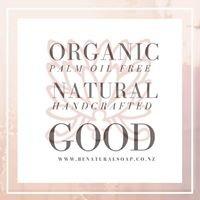 Be Natural Soap