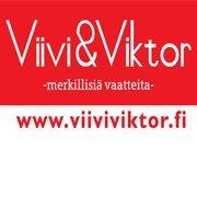 Viivi & Viktor
