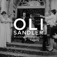 Oli Sandler Photography - Weddings