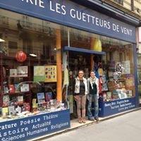 Librairie Les Guetteurs de Vent - Paris 17ème