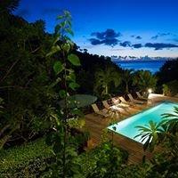 Villa Pomme d'Amour  Marigot Bay St-Lucia WI