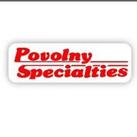 Povolny Specialties