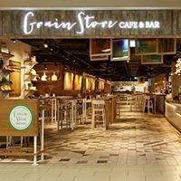 Grain Store Café & Bar