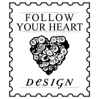 Follow Your Heart Design