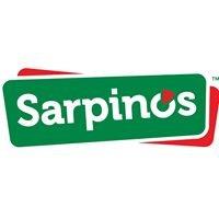 Sarpino's Singapore