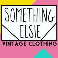 Something Elsie