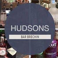 Hudsons Brechin