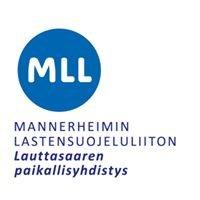 MLL Lauttasaaren paikallisyhdistys