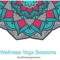 Wellness Yoga Sessions - by Marina Jijena Sanchez
