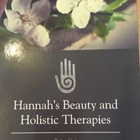 Hannah's Beauty and Holistic Therapies