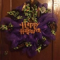 Wicked Cute Wreaths