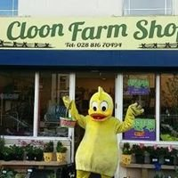 Cloon Nursery & Cloon Farm Shop