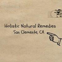 Holistic Natural Remedies