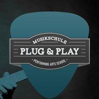 Musikschule Plug & Play