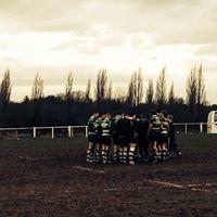 Lymm Rugby Club