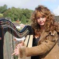 Kay Samantha Davies Harp and Flute Teacher