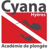 Cyana Plongée Hyères