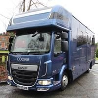 Cooke Coachbuilders Ltd