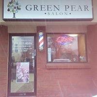 The Green Pear Salon