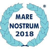 Mare Nostrum Swim Tour