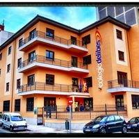 Spanish Courses Colegio Delibes