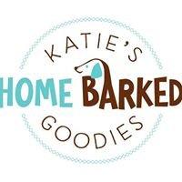 Katie's Home Barked Goodies