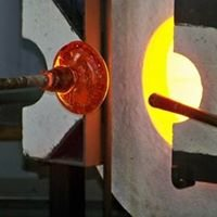 Morean Glass Studio & Hot Shop