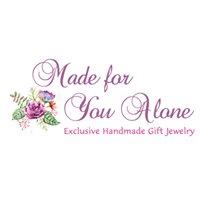 MadeforYouAlone Exclusive HandMade Jewellery