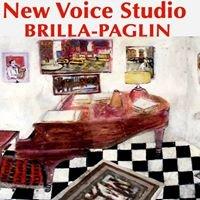 New Voice Studio
