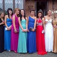 Yorkshire Prom Fayres