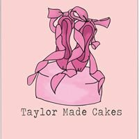 TaylorMade Cakes