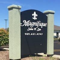 Magnifique Salon & Spa