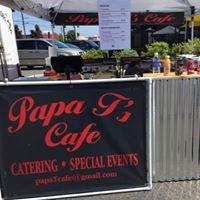 Papa-T's Cafe