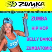 Janette's Rhythm and Fitness, Inc