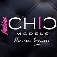Escuela de Modelos FashionchicModels by Florencia Brossino