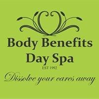 Body Benefits Day Spa London
