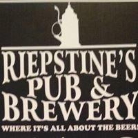 Riepstine's Pub